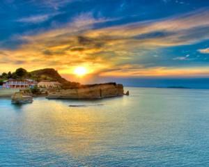 Assurance voyage Grèce