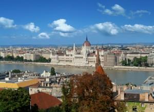 Assurance voyage Hongrie