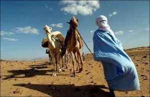 Assurance voyage Libye