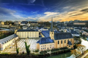 Assurance voyage Luxembourg