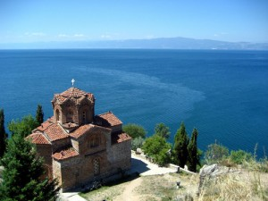 Assurance voyage Macédoine