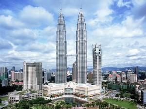 Assurance voyage Malaisie
