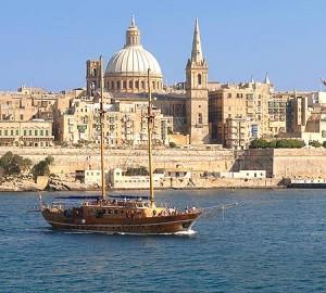 Assurance voyage Malte