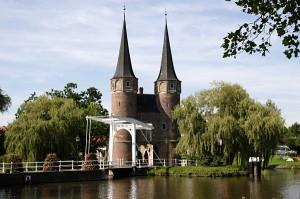 Assurance voyage Pays-Bas