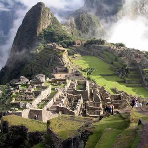 Assurance voyage Pérou