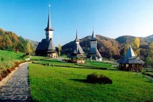 Assurance voyage Roumanie