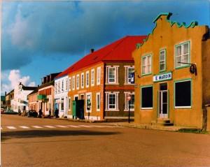 Assurance voyage Saint-Pierre-et-Miquelon
