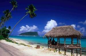 Assurance voyage Samoa