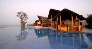 Assurance voyage Sénégal
