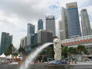Assurance voyage Singapour