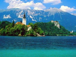 Assurance voyage Slovénie