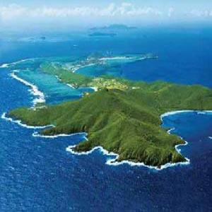 Assurance voyage Saint-Vincent-et-les-Grenadines