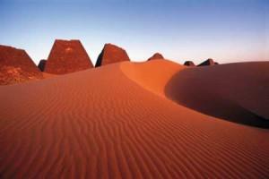 Assurance voyage Soudan