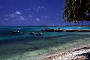 Assurance voyage Tuvalu