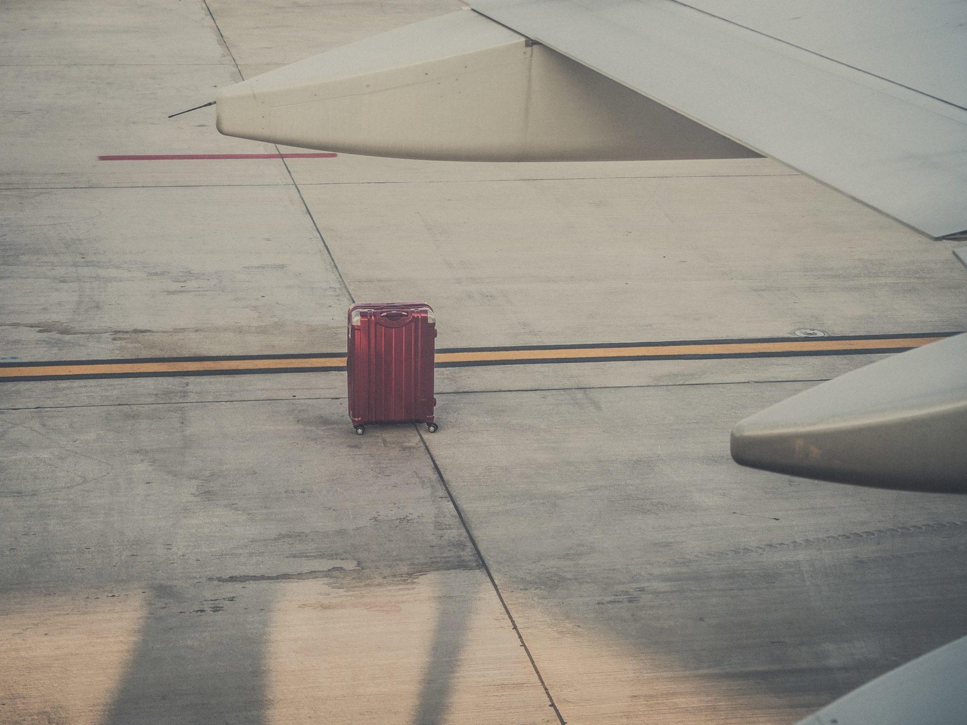 perte ou vol baggages