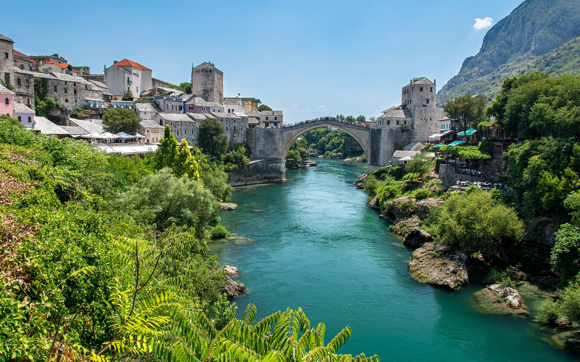 assurance voyage Bosnie Herzégovine