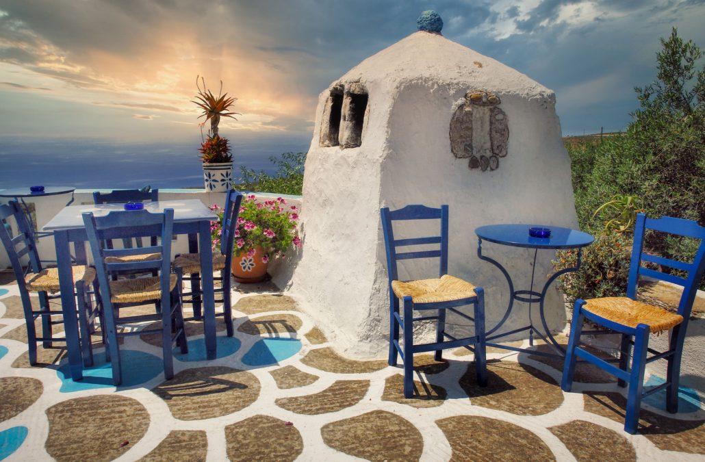 assurance voyage Crète