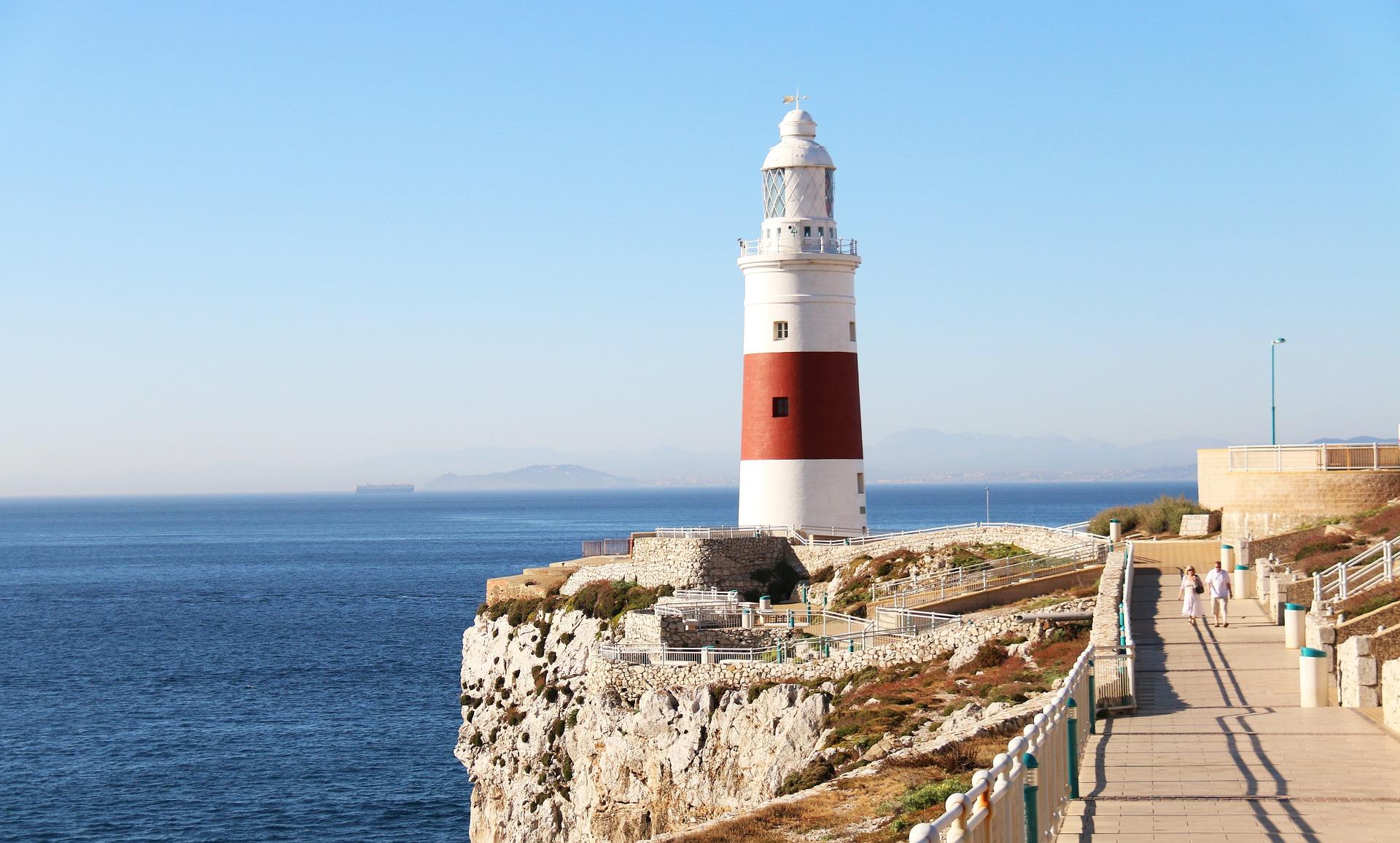 assurance voyage Gibraltar