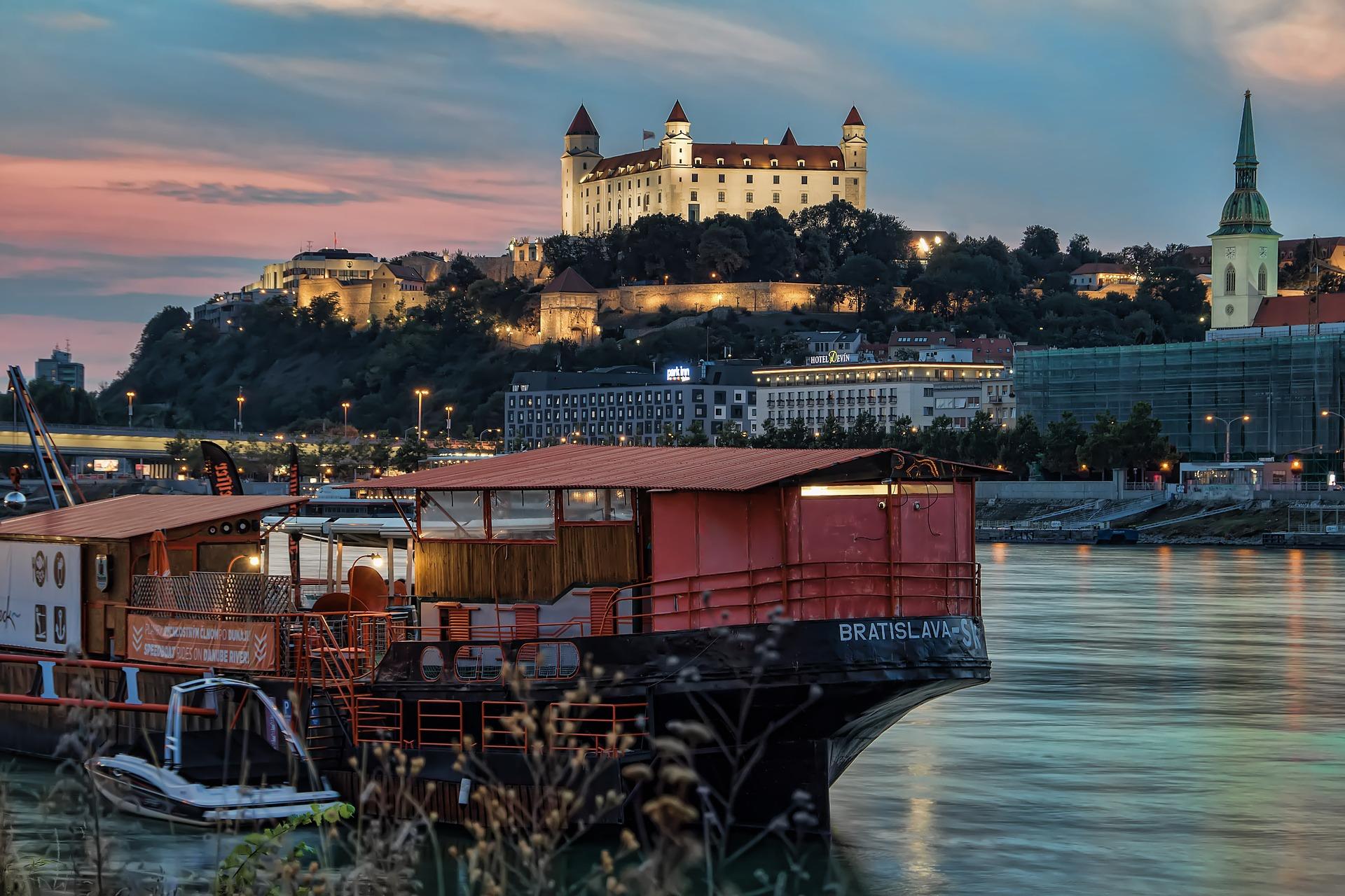assurance voyage Slovaquie