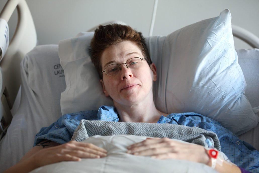 meilleurs hôpitaux Canada