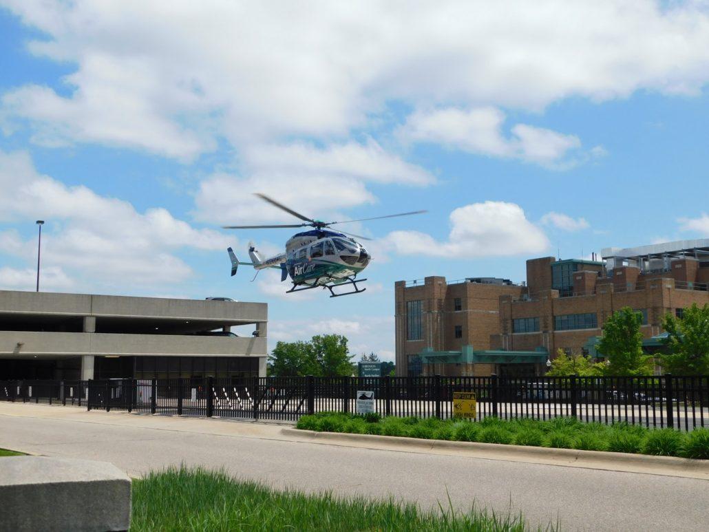 meilleurs hôpitaux Etats-Unis