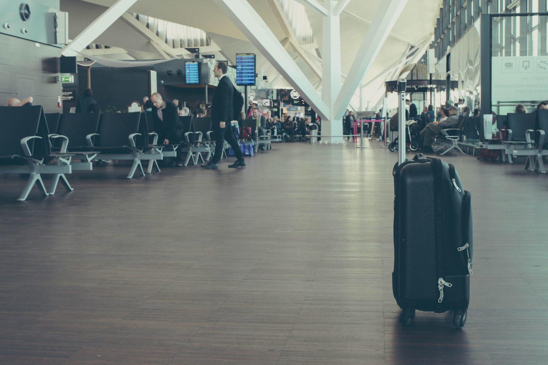 assurance perte bagage