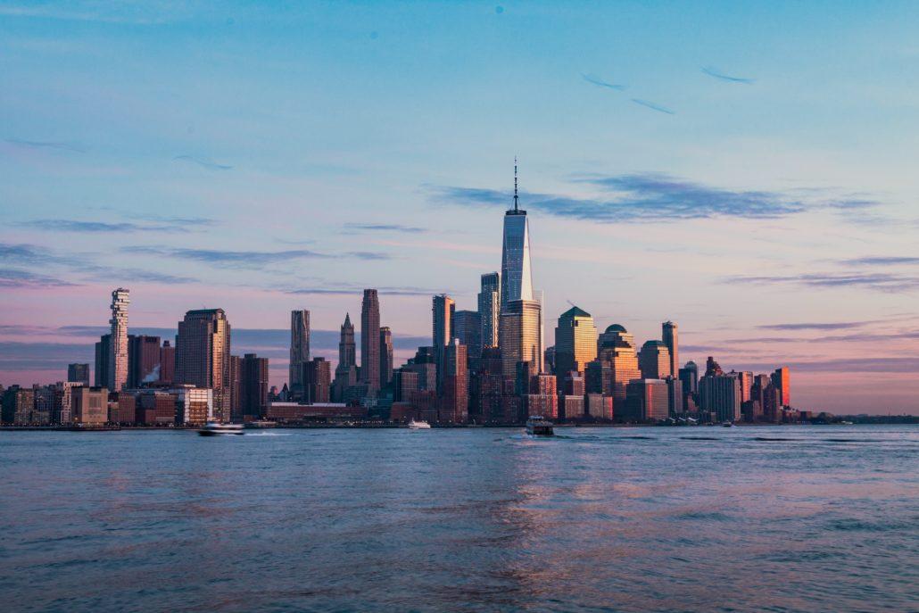 assurance voyage New York