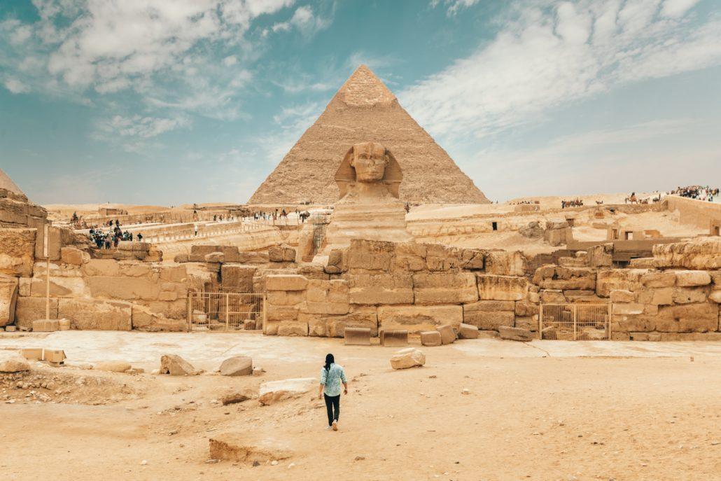 assurance voyage egypte