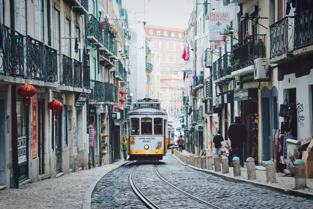 assurance voyage Portugal